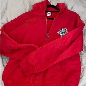 Kauai Zipper Jacket